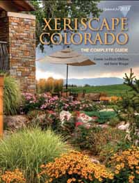 Xeriscape Colorado book