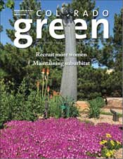 Colorado Green Sept-Oct 2018 issue