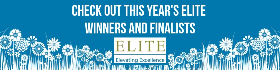 Check out 2019 ELITE Winners and Finalists!