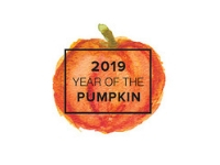 Pumpkin, National Garden Bureau edible plant of the year