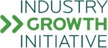 Industry Growth Initiative logo