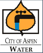 city of Aspen water