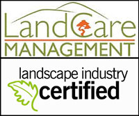 LandCare Management/Landscape Industry Certified