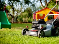 April is Lawn Care Month