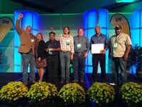 Timberline Landscaping wins NALP Awards of Excellence 2015