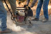OSHA final rule on silica dust exposure