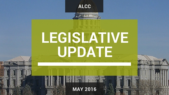 Colorado legislative update