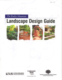 Rocky Mountain Landscape Design Guide