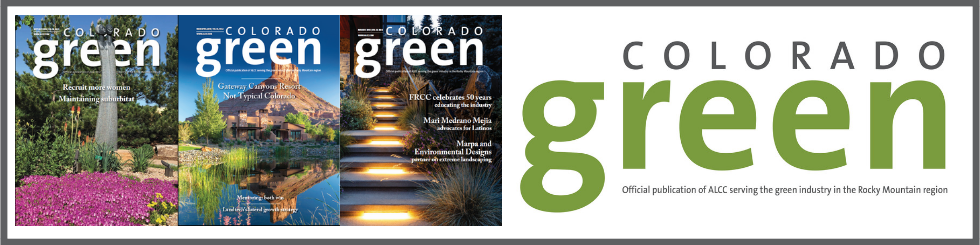 Colorado Green magazine